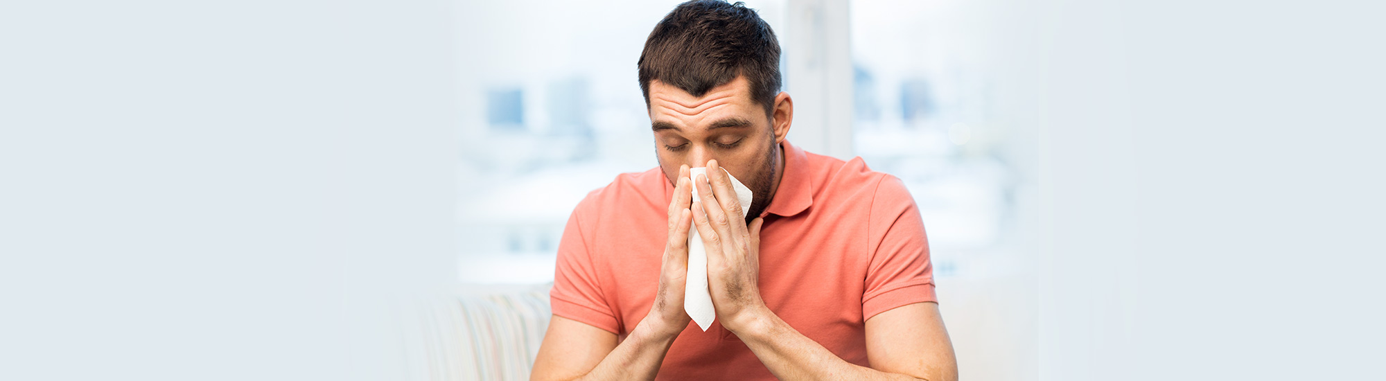 Ayurvedic treatment for Allergic Rhinitis Treatment In Ayurveda