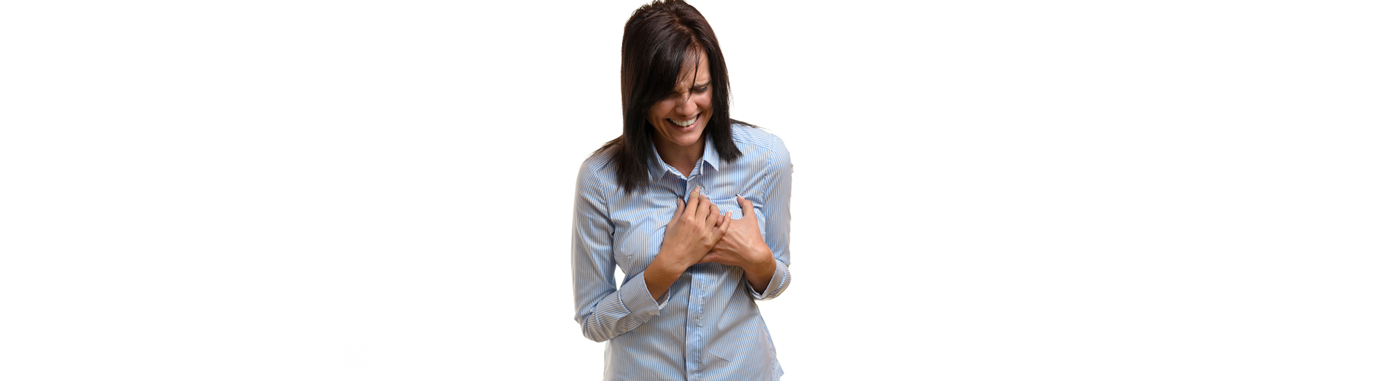 Ayurvedic treatment for Angina Symptoms
