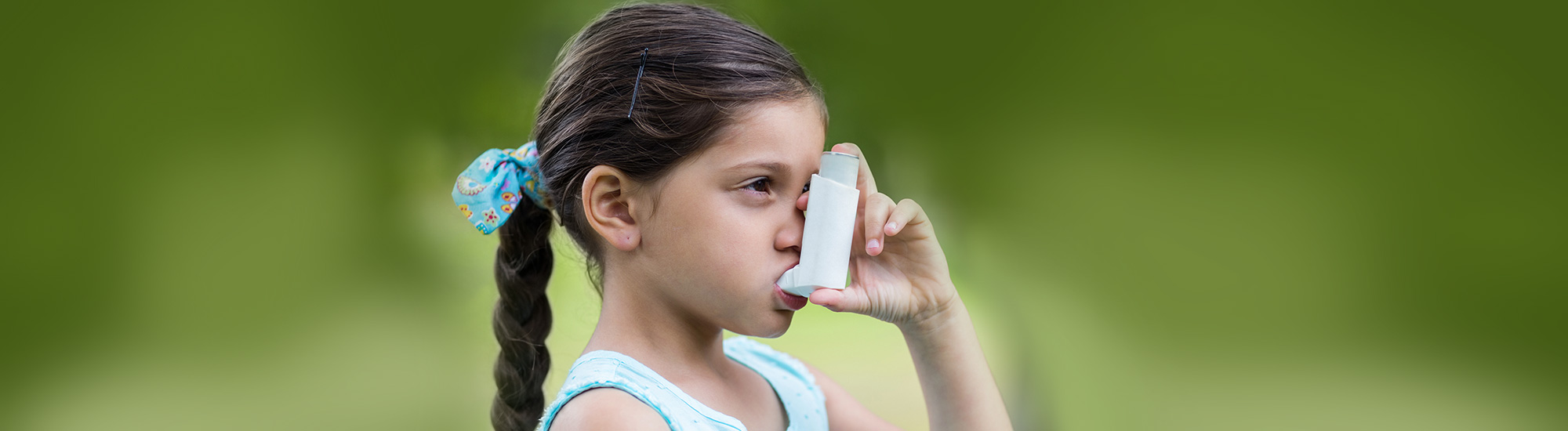 Ayurvedic treatment for Asthma in children Symptoms