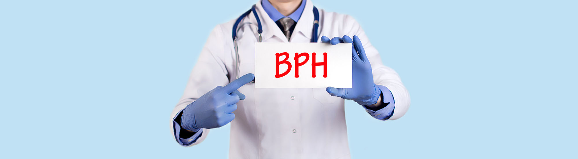 Ayurvedic treatment for What is Enlarged prostate or Benign Prostatic Hyperplasia -BPH-