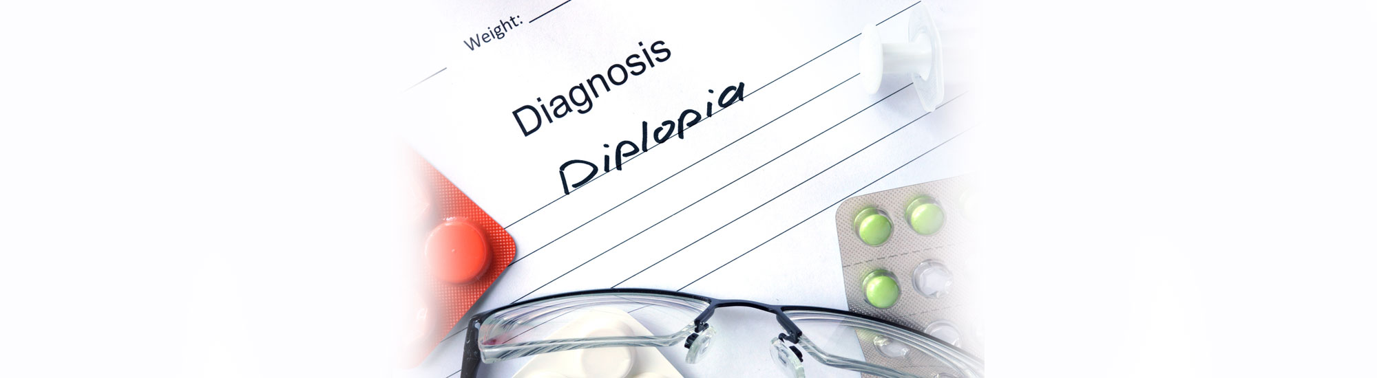 Ayurvedic treatment for Diplopia Diagnosis