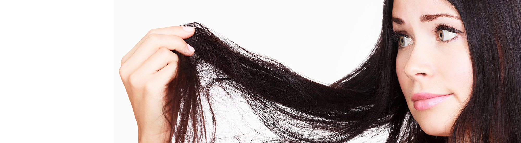Ayurvedic treatment for Dry Hair Diagnosis