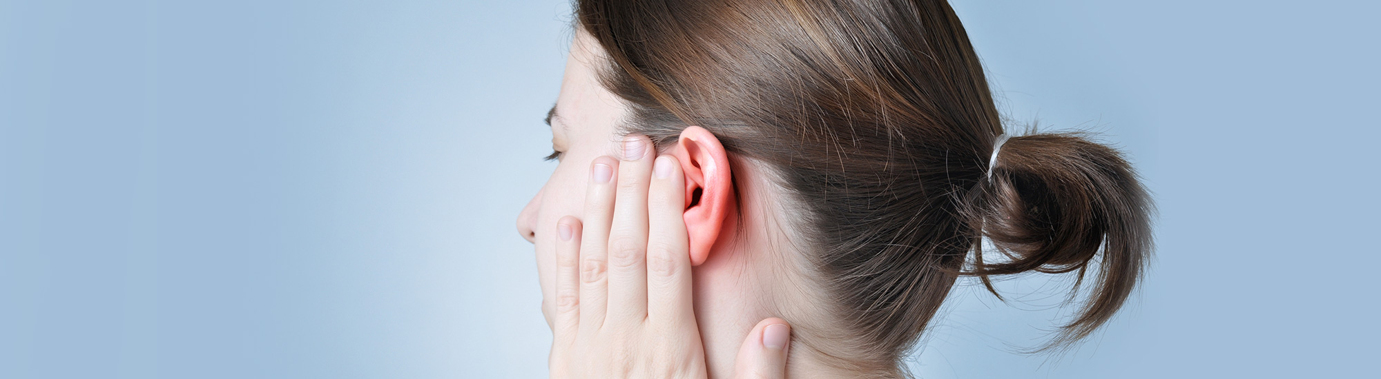 Ayurvedic treatment for Ear infection Diagnosis