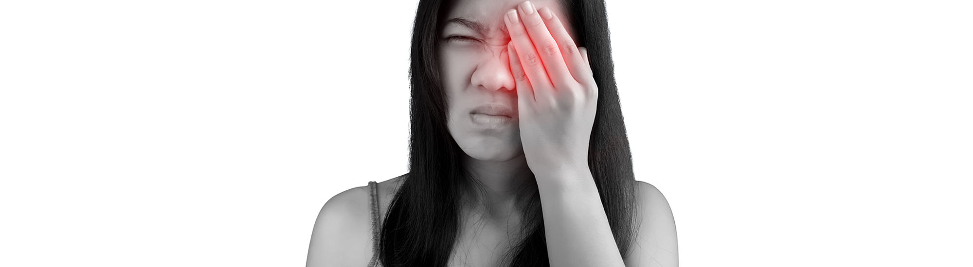 Ayurvedic treatment for What is Eye infections