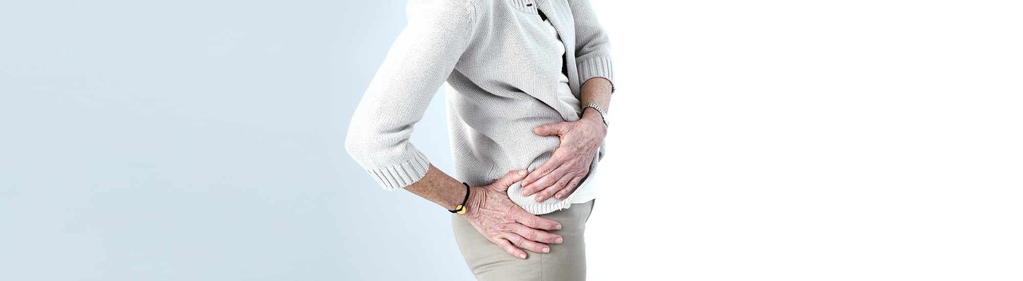 Ayurvedic treatment for What is Hip pain