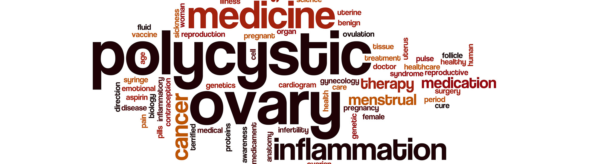 Ayurvedic treatment for Polycystic ovary syndrome-Disease -PCOS or PCOD-  Causes