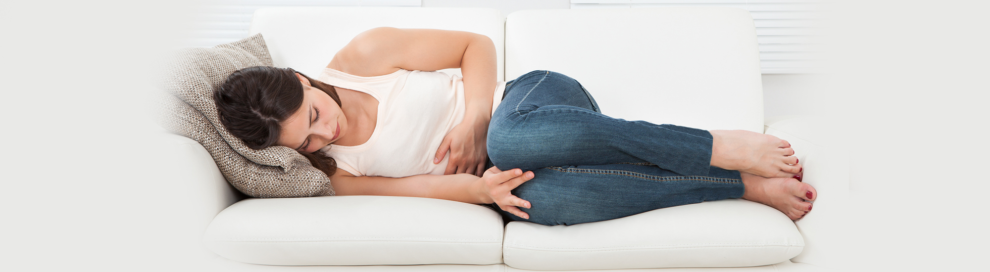 Ayurvedic treatment for Premenstrual syndrome -PMS- Diagnosis