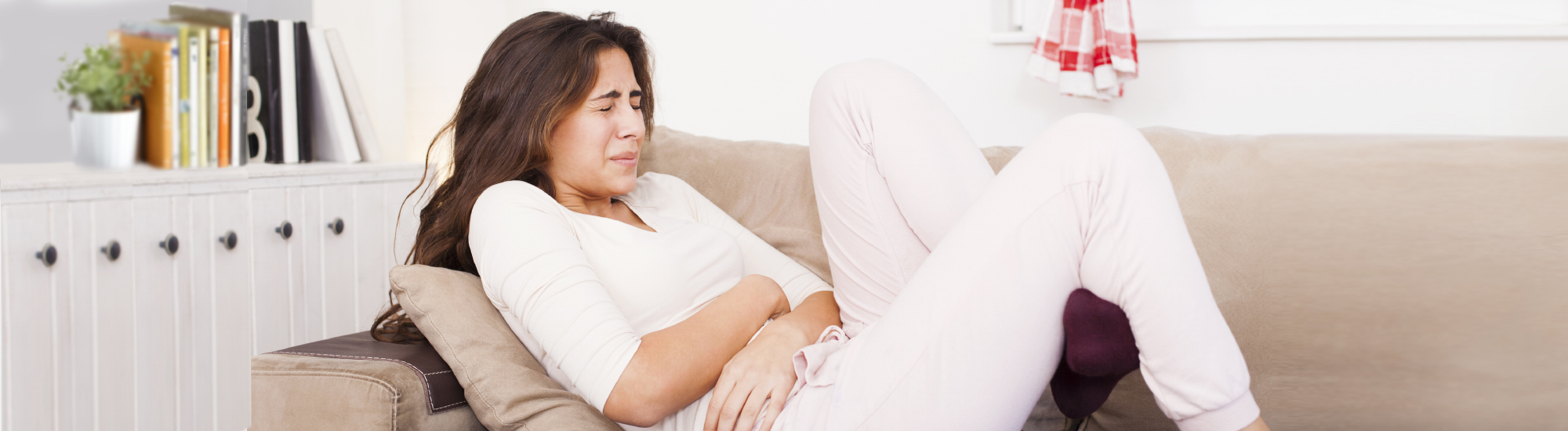 Ayurvedic treatment for Period Pain Diagnosis