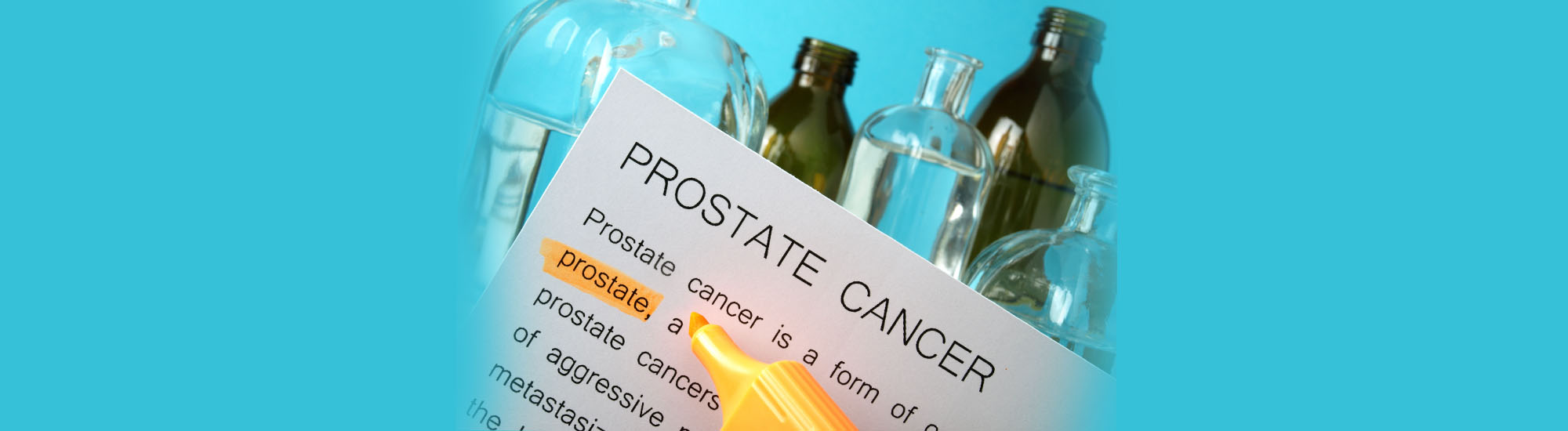 Ayurvedic treatment for Prostate cancer Causes