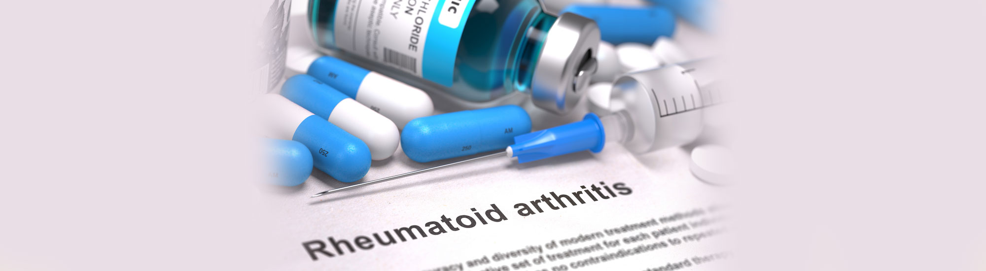 Ayurvedic treatment for Rheumatoid arthritis Diagnosis