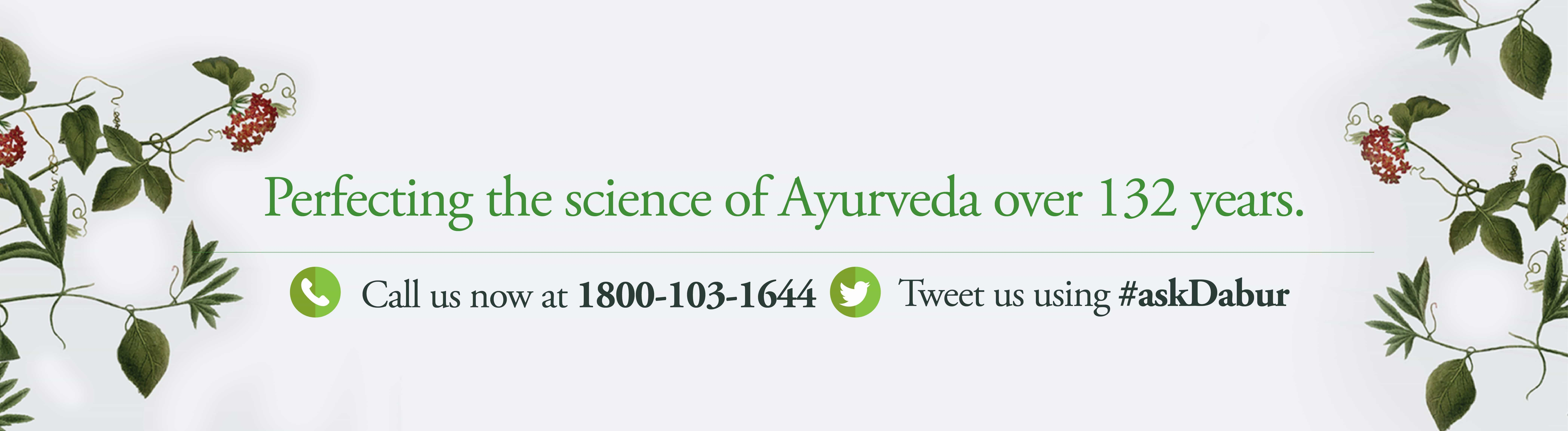 Ayurveda Advice